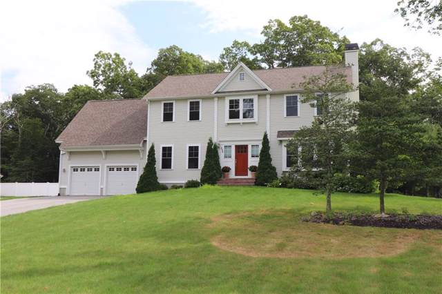 334 Cottrell Rd, Tiverton, RI 02878 (MLS #1201392) :: Anytime Realty