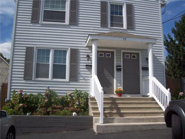 42 Blaine St, Providence, RI 02904 (MLS #1201467) :: Albert Realtors