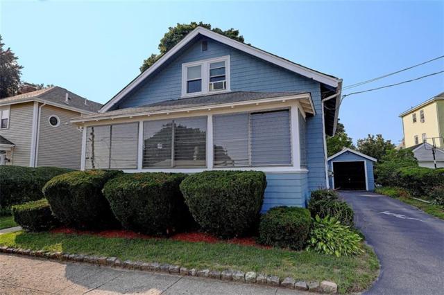 184 Amherst Av, Pawtucket, RI 02860 (MLS #1201471) :: Westcott Properties