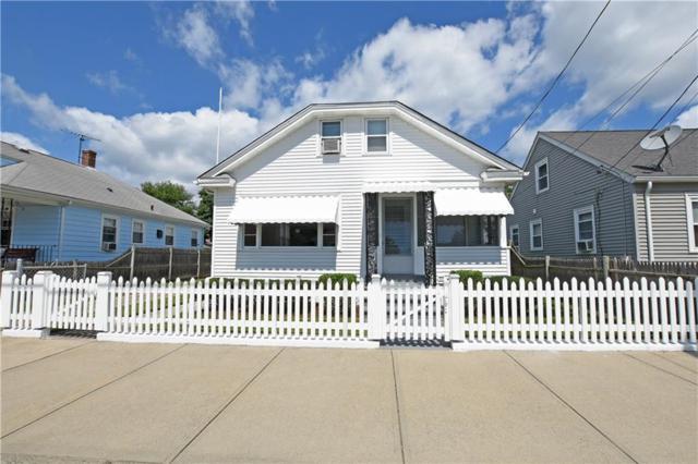 138 London Av, Pawtucket, RI 02861 (MLS #1201496) :: Westcott Properties