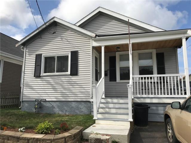 45 Finch Av, Pawtucket, RI 02860 (MLS #1201563) :: Westcott Properties