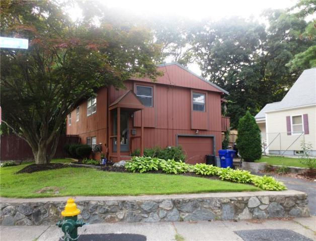 18 Cooper St, North Providence, RI 02904 (MLS #1201581) :: Albert Realtors