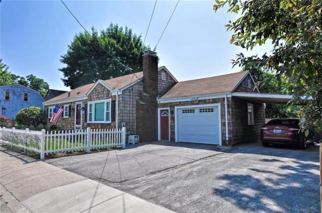 85 Union St, Warren, RI 02885 (MLS #1201587) :: Albert Realtors