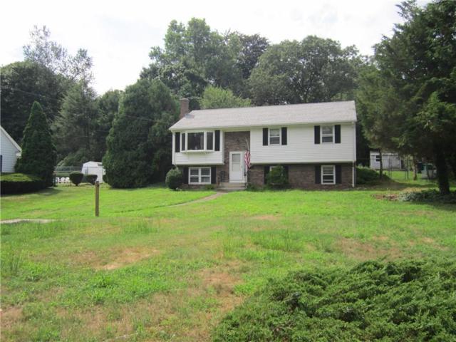 49 Chace Av, Warwick, RI 02818 (MLS #1201605) :: Westcott Properties