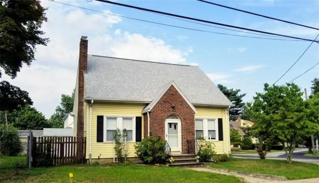 109 Preston Dr, Cranston, RI 02910 (MLS #1201617) :: Westcott Properties