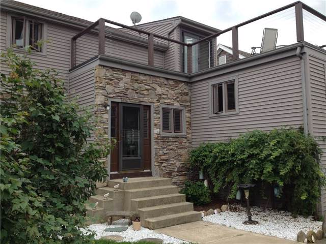 95 Noble Av, Groton, CT 06340 (MLS #1201659) :: Westcott Properties