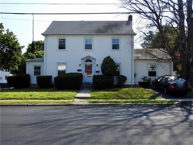410 Laurel Hill Av, Cranston, RI 02920 (MLS #1201693) :: Onshore Realtors