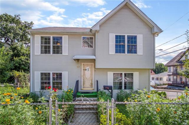 74 Roberts St, Woonsocket, RI 02895 (MLS #1201754) :: The Martone Group