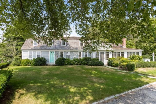 125 New Meadow Rd, Barrington, RI 02806 (MLS #1201889) :: Westcott Properties