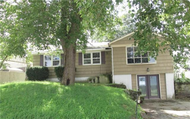 373 Lake Shore Dr, Warwick, RI 02889 (MLS #1201943) :: Westcott Properties