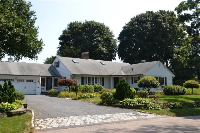 7 Stratford Rd, Barrington, RI 02806 (MLS #1202111) :: Westcott Properties