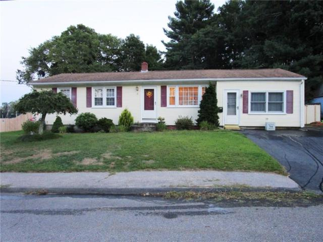 6 Grant Dr, Coventry, RI 02816 (MLS #1202131) :: Anytime Realty