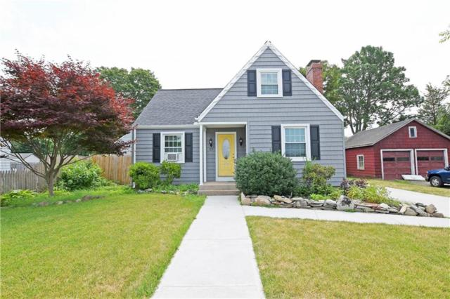 89 Irving Av, East Providence, RI 02914 (MLS #1202200) :: The Martone Group
