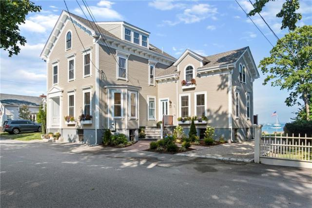 25 Pleasant St, North Kingstown, RI 02852 (MLS #1202247) :: The Martone Group