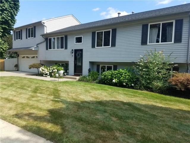 36 Emily Lane, Warwick, RI 02886 (MLS #1202270) :: Westcott Properties