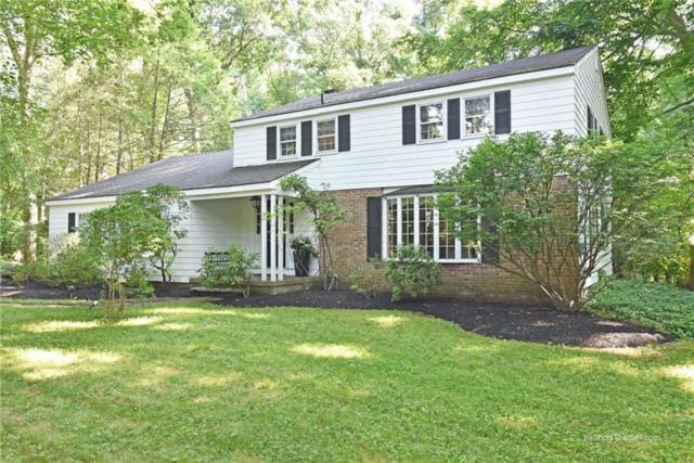 50 Hillcrest Dr, North Kingstown, RI 02852 (MLS #1202329) :: The Martone Group