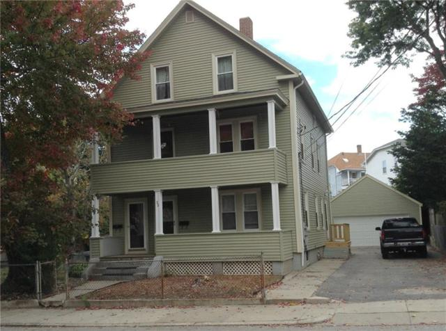 35 - 37 Avenue B, Woonsocket, RI 02895 (MLS #1202333) :: Westcott Properties