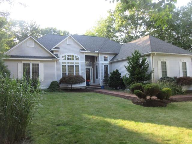20 Sparrow Lane, Cranston, RI 02921 (MLS #1202406) :: Westcott Properties