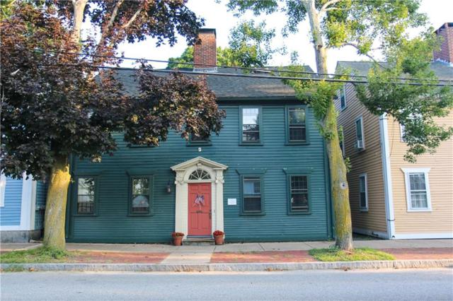 90 Main St, North Kingstown, RI 02852 (MLS #1202431) :: The Martone Group