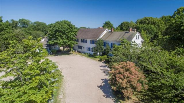 10 Wagner Rd, Westerly, RI 02891 (MLS #1202450) :: The Martone Group