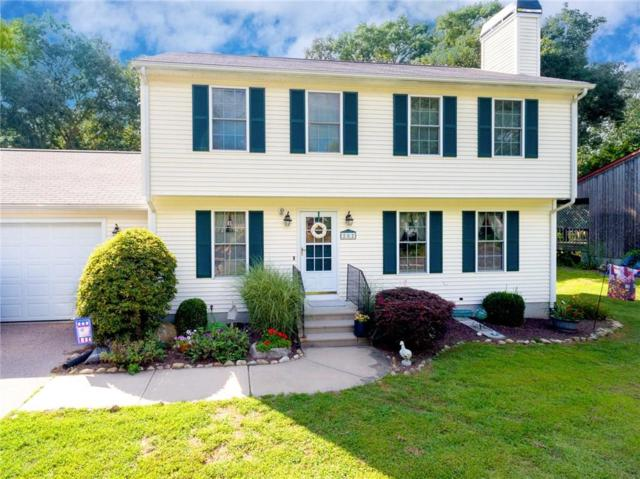 282 Balsam Rd, South Kingstown, RI 02879 (MLS #1202483) :: Anytime Realty
