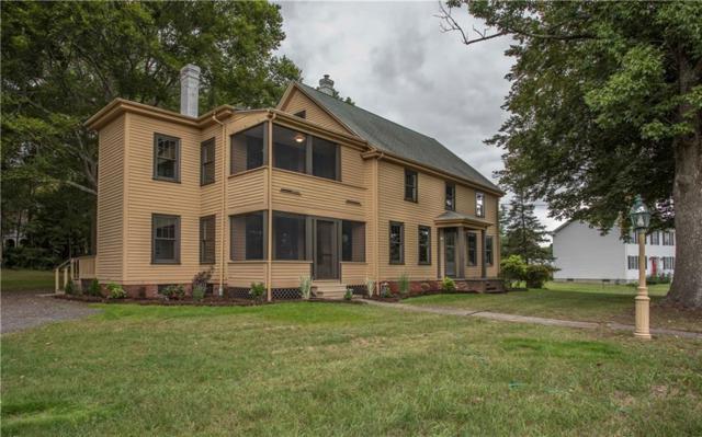 1360 Newman Av, Seekonk, MA 02771 (MLS #1202590) :: Welchman Real Estate Group | Keller Williams Luxury International Division