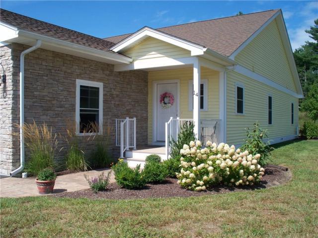 14 Bella Vista Cir, Glocester, RI 02814 (MLS #1202658) :: Westcott Properties