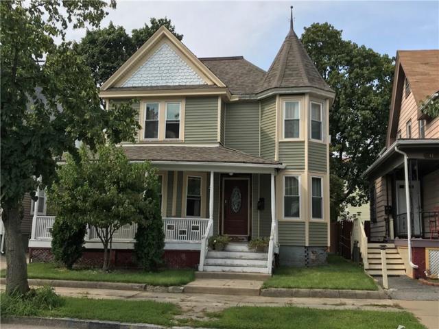 13 Lillian Av, Providence, RI 02905 (MLS #1202665) :: The Martone Group