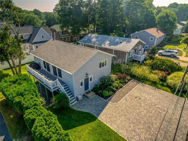 32 Othmar St, Narragansett, RI 02882 (MLS #1202672) :: The Martone Group