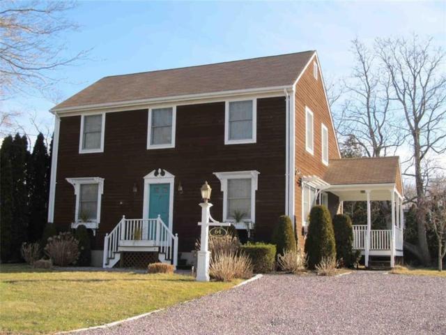 64 Camden Rd, Narragansett, RI 02882 (MLS #1202673) :: Albert Realtors