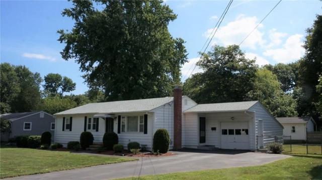 58 Douglas Rd, Warwick, RI 02886 (MLS #1202694) :: Westcott Properties