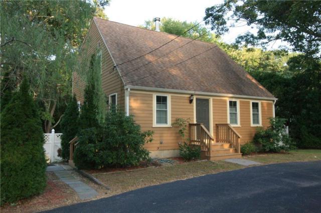 399 Sowams Rd, Barrington, RI 02806 (MLS #1202923) :: Westcott Properties