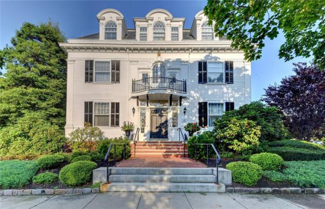 61 Cooke St, East Side Of Prov, RI 02906 (MLS #1202941) :: Anytime Realty