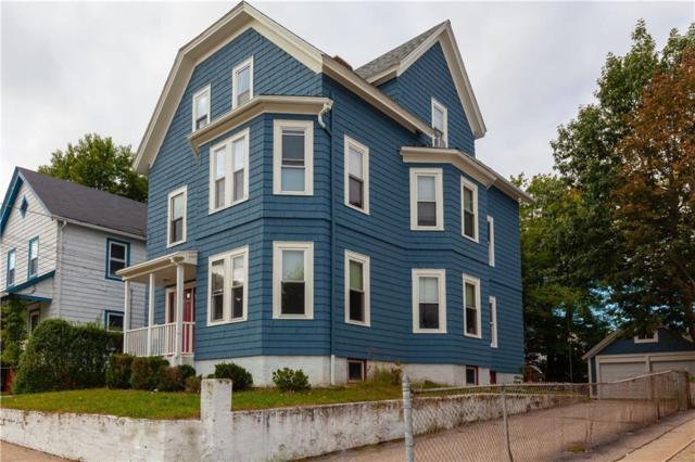 95 - 97 Dover St, Providence, RI 02908 (MLS #1202956) :: The Martone Group