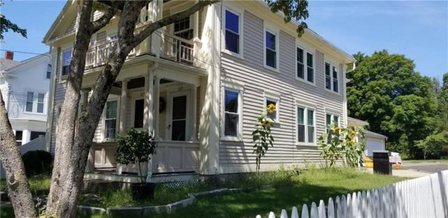 165 - 167 Danielson Pike, Scituate, RI 02857 (MLS #1202958) :: Anytime Realty