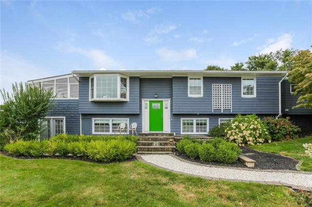 35 Belvedere Av, Barrington, RI 02806 (MLS #1202983) :: Westcott Properties