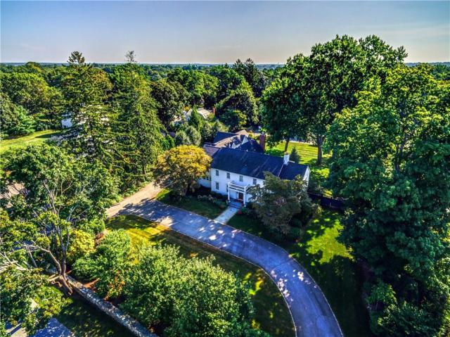 204 Rumstick Rd, Barrington, RI 02806 (MLS #1203016) :: Westcott Properties