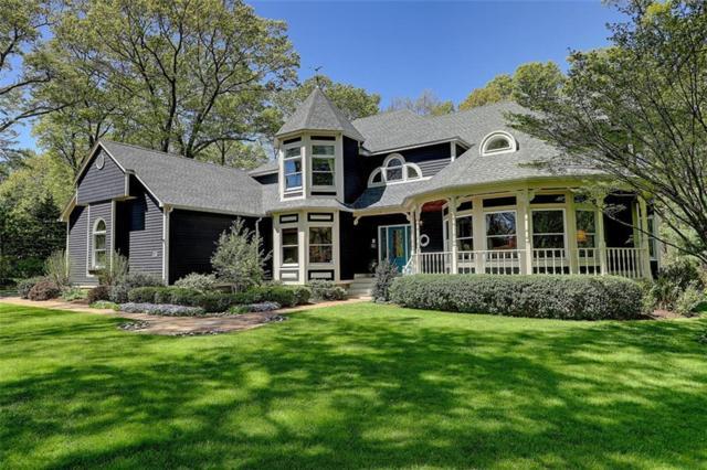 4 River Oak Rd, Barrington, RI 02806 (MLS #1203034) :: Westcott Properties