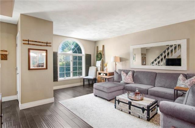 325 New London Av, Unit#4A 4A, Warwick, RI 02886 (MLS #1203036) :: Westcott Properties