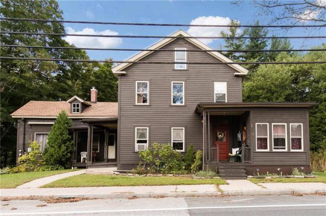 32 Money Hill Rd, Glocester, RI 02814 (MLS #1203064) :: The Goss Team at RE/MAX Properties