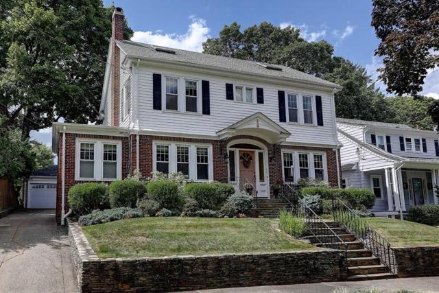 16 Holly St, East Side Of Prov, RI 02906 (MLS #1203097) :: The Martone Group