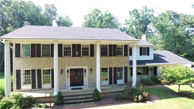 11 Roelker Dr, Warwick, RI 02818 (MLS #1203165) :: Westcott Properties