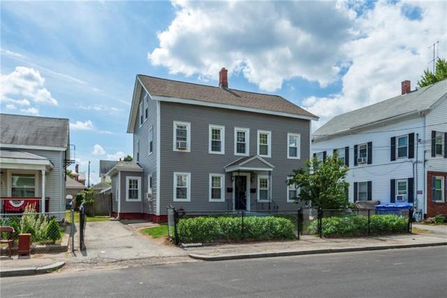 107 Spring St, Pawtucket, RI 02860 (MLS #1203179) :: The Martone Group