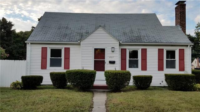 2927 West Shore Rd, Warwick, RI 02886 (MLS #1203222) :: Anytime Realty