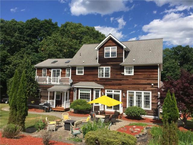 84 Hines Rd, Cumberland, RI 02864 (MLS #1203224) :: Westcott Properties