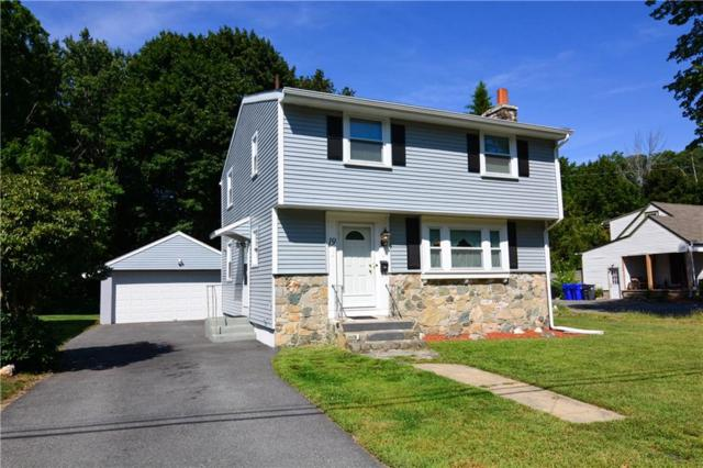 19 Brown Av, North Providence, RI 02911 (MLS #1203279) :: The Martone Group