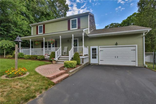 67 Nicole Dr, West Warwick, RI 02893 (MLS #1203301) :: The Martone Group
