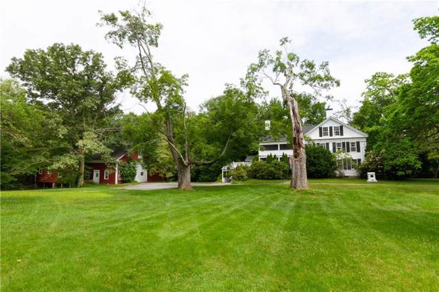 1096 Putnam Pike, Glocester, RI 02814 (MLS #1203327) :: Anytime Realty