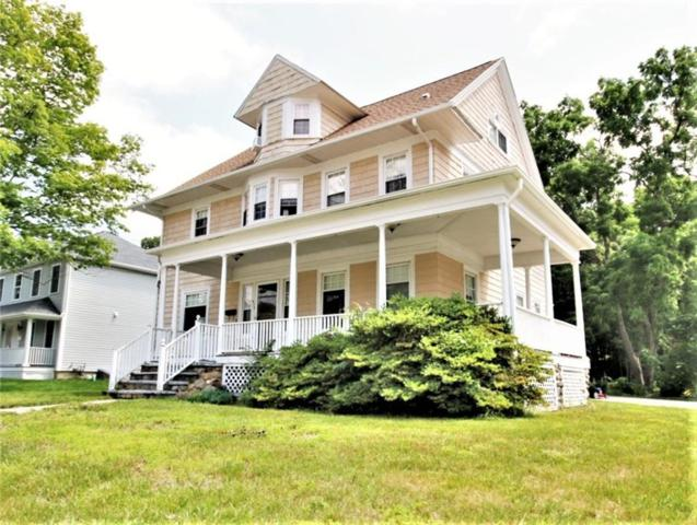 577 Fruit Hill Av, North Providence, RI 02911 (MLS #1203354) :: Albert Realtors