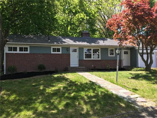 164 Whitewood Dr, Cranston, RI 02920 (MLS #1203406) :: Anytime Realty